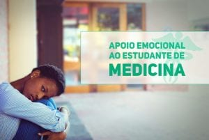 apoio psicologico ao estudante de Medicina