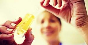 resultados de exame de urina