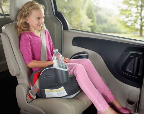 Height Child Not Need Booster Seat
