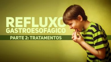 TRATAMENTOS para refluxo gastroesofágico