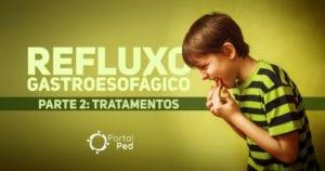 TRATAMENTOS para refluxo gastroesofágico - social