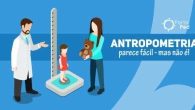antropometria - segredos e desafios na pediatria