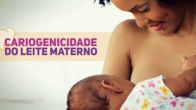 cariogenicidade do leite materno