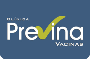 Logo Clinica Previna Vacinas 2