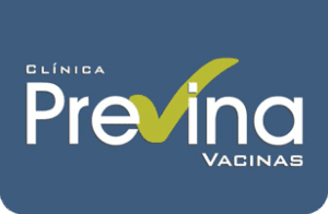 Logo Clinica Previna Vacinas