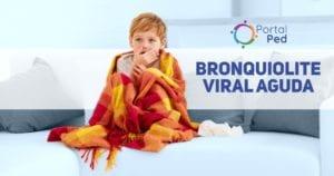 bronquiolite viral aguda - pediatria social