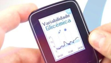 Variabilidade glicêmica - diabetes