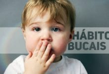 habitos bucais deleterios - pediatria