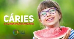 Caries e Alimentacao Saudavel - social
