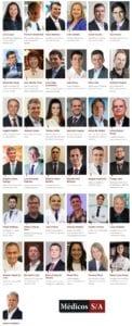 medicos sa 2018 - participantes