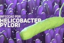 infeccao por helicobacter pylori pediatria
