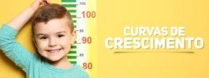 Curvas de Crescimento - Pediatria - PortalPed