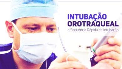 intubacao orotraqueal - a sequencia rapida de intubacao