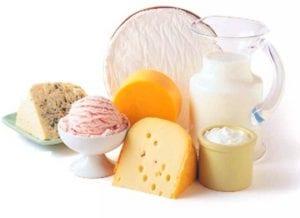 alimentos com lactose