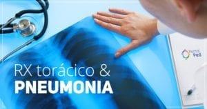 RX de Torax e Diagnostico de Pneumonias - social