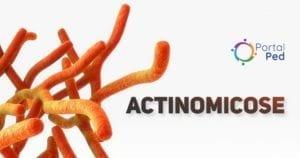 Actinomicose - pediatria - social