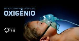 Dispositivos para oferta de oxigenio - social