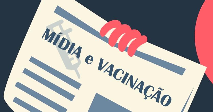 Midia e movimentos antivacinacao