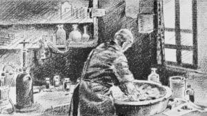Ignaz Semmelweis higiene medica