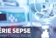 Sepse - Manejo Clinico Inicial - PortalPed