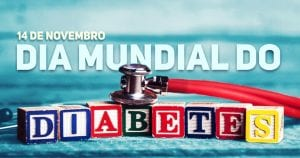 PortalPed - Dia Mundial do Diabetes 14 de novembro