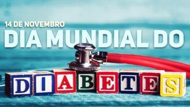 PortalPed - Dia Mundial do Diabetes 14 de novembro