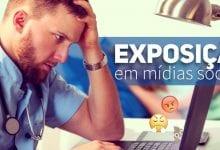 PortalPed - Exposicao Medica em Midias Sociais